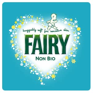 fairy fabric conditioner non bio