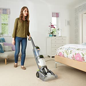 Vax Dual Power Total Home Carpet Cleaner Amazon Co Uk