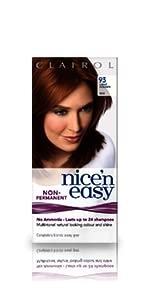 Nice'N Easy Non-Permanent Hair Dye