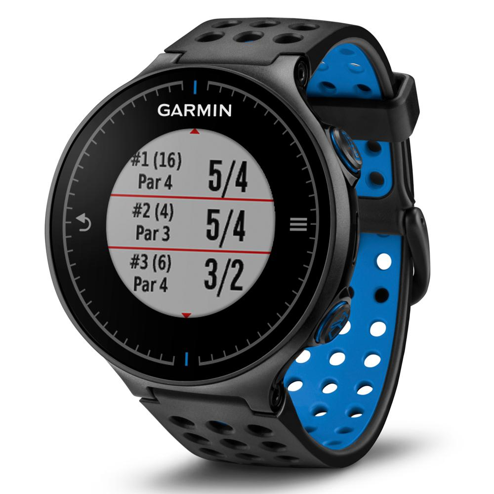 garmin approach s5 golf gps watch black electronics. Black Bedroom Furniture Sets. Home Design Ideas