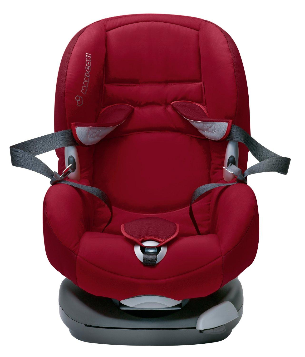 maxi cosi priori xp group 1 car seat shadow red amazon. Black Bedroom Furniture Sets. Home Design Ideas
