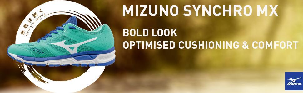 mizuno synchro mx 2 amazon official 80