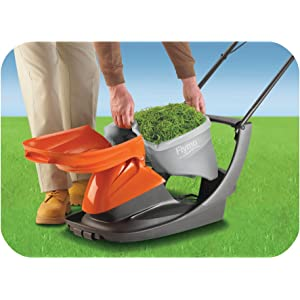 Easy to Empty Grassbox