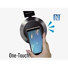 Bluetooth with the convenience of NFC