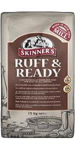 Skinner's; Ruff & Ready