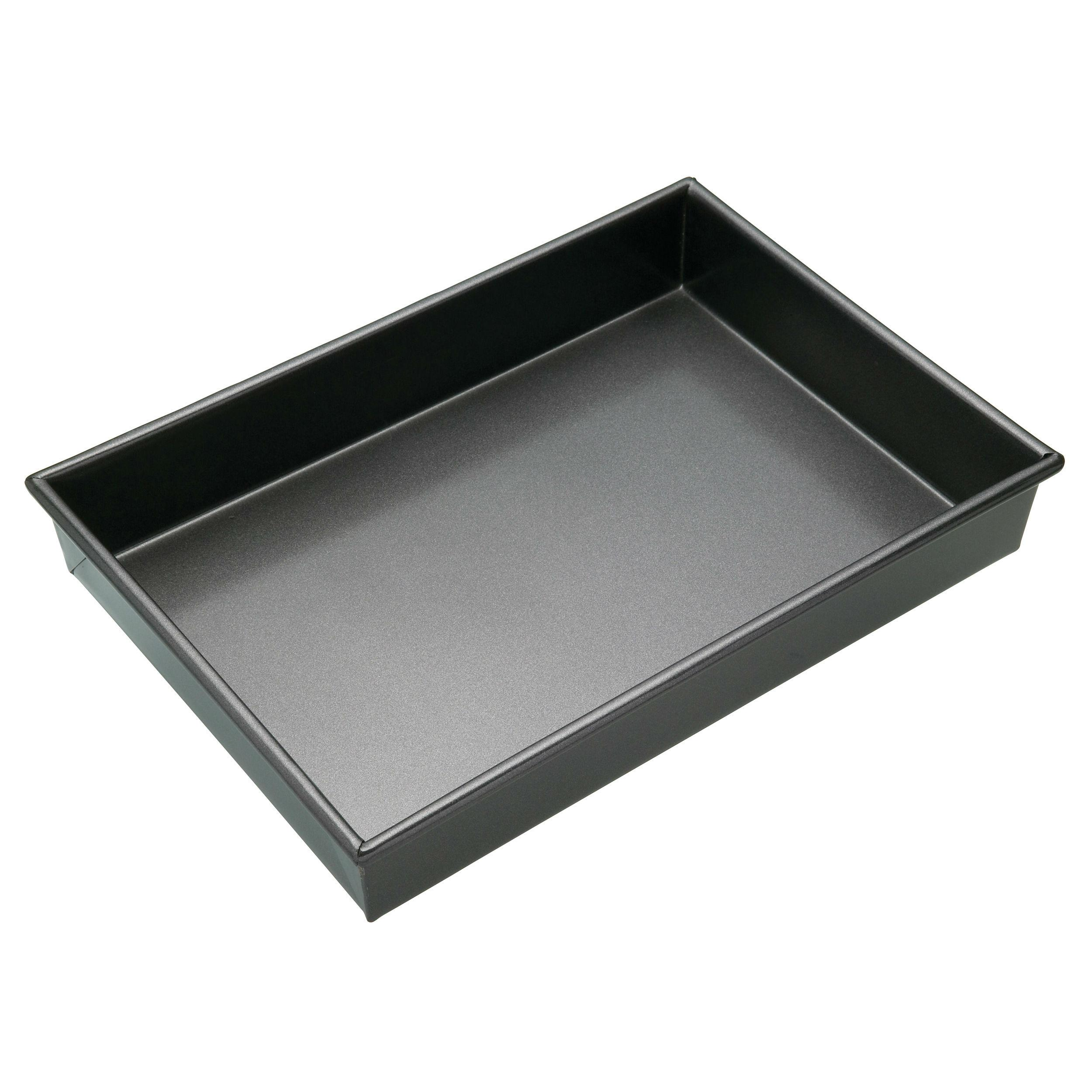 Master Class Non Stick Deep Large Rectangle Cake Tin