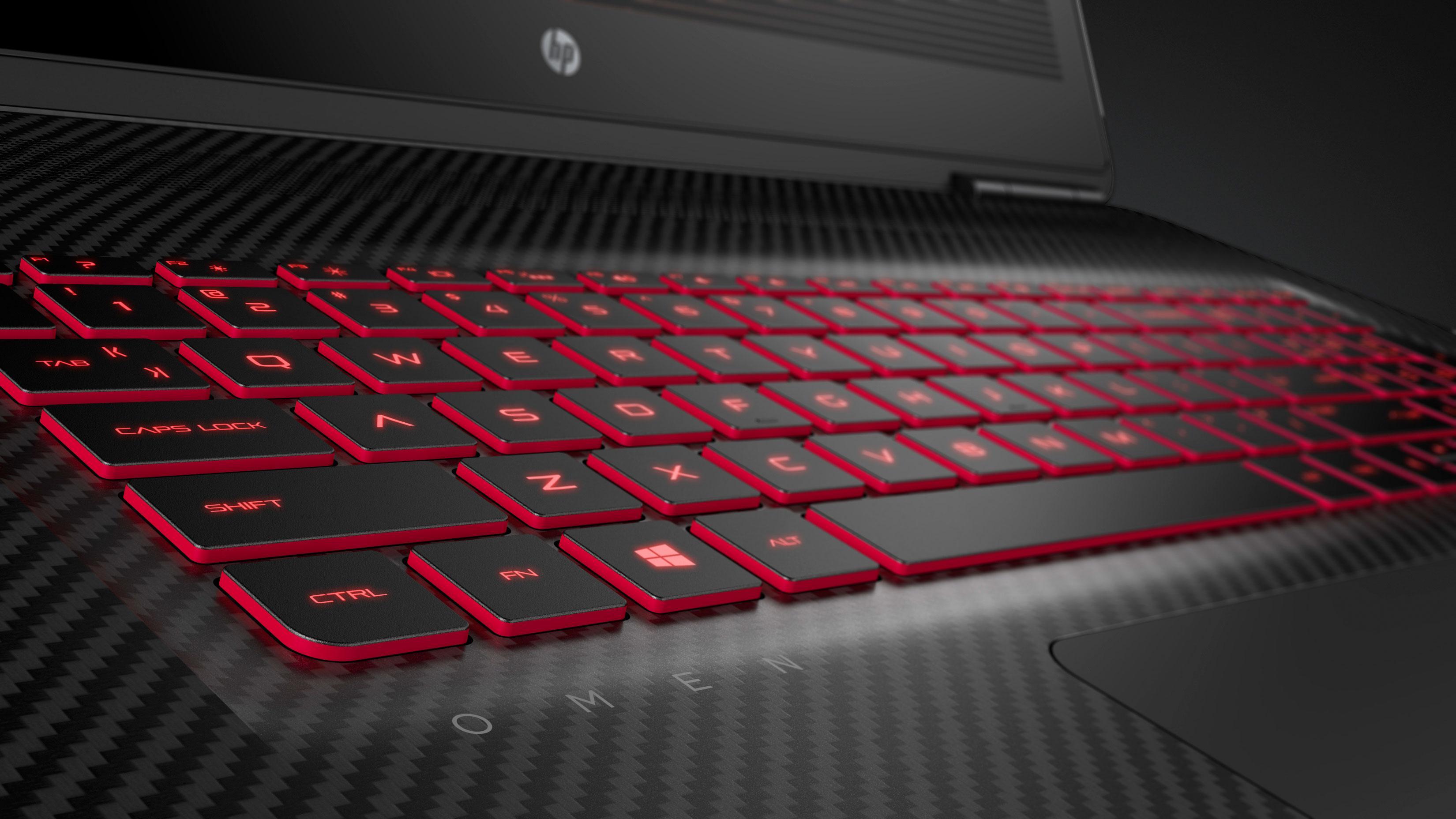 Omen By Hp 17 W196na Laptop 17 3 Inch Full Hd Intel