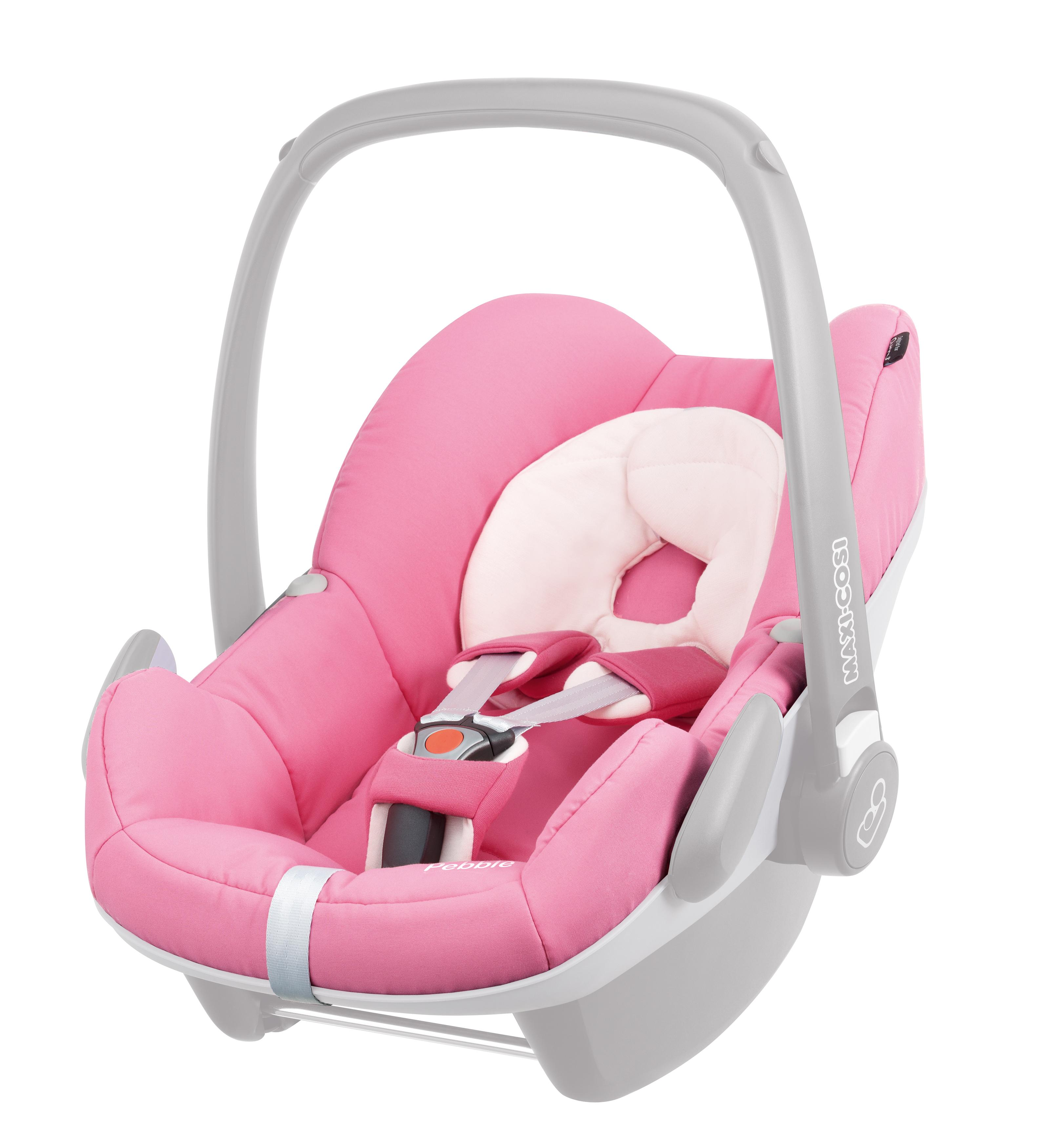 Maxi Cosi Pebble Replacement Seat Cover Pink Precious 2014 Range