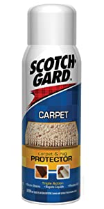 scotchgard auto interior fabric protector 10 ounce by 3m office products. Black Bedroom Furniture Sets. Home Design Ideas