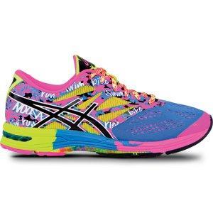 ASICS Gel-Noosa Tri 10, Women's Running Shoes, Pink (Pink