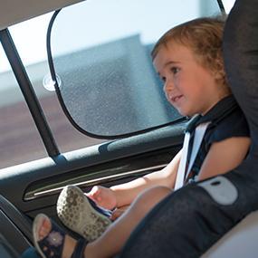 Britax, MAX-FIX II, car seats, rearward facing, ISOFIX, from birth to 18kg