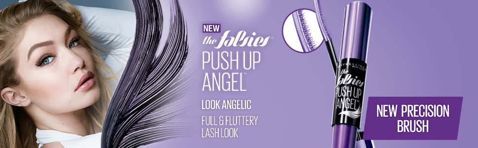 push up angel mascara
