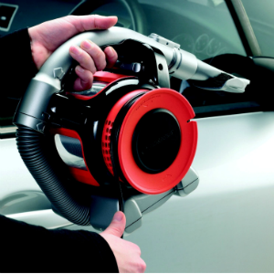 PAD1200 Auto Flexi Car Vacuum, 12 V