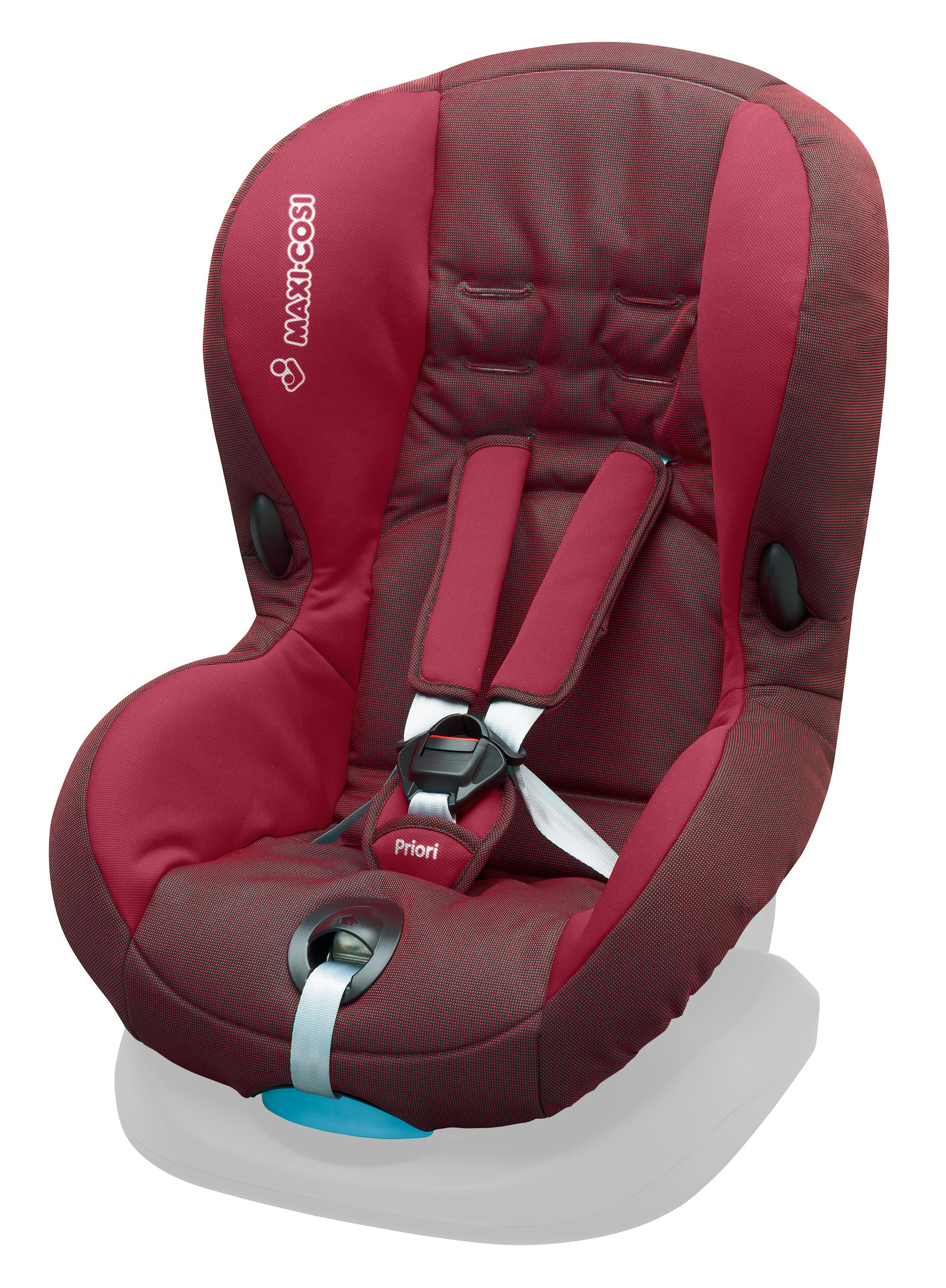 maxi cosi priori sps sps car seat replacement cover carmine red baby. Black Bedroom Furniture Sets. Home Design Ideas