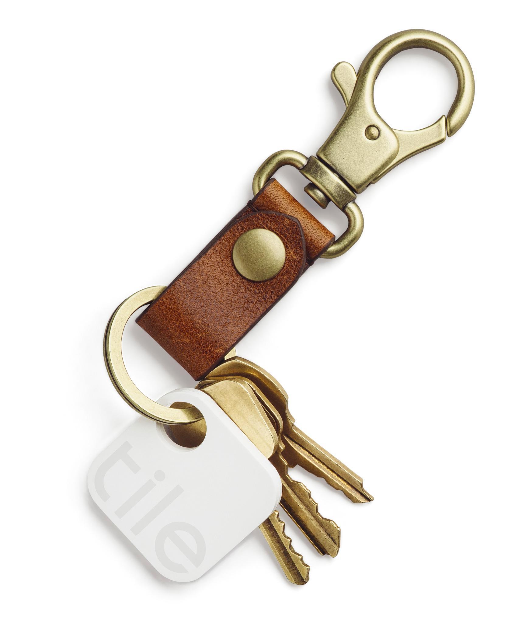 Tile Phone Finder Key Finder Item Finder 1 Pack
