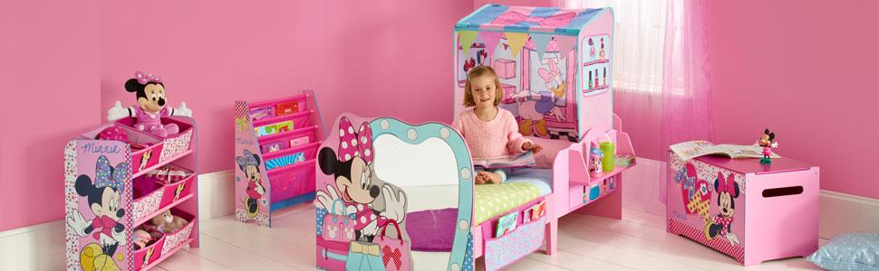 Official Minnie Mouse Furniture