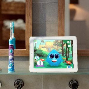 Philips Sonicare For Kids Electric Toothbrush with