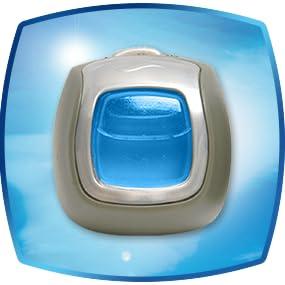 Febreze Clip-on Car Air Freshener