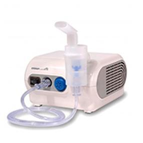 Omron omran C28P C28 nebuliser compressor COPD asthma inhaler