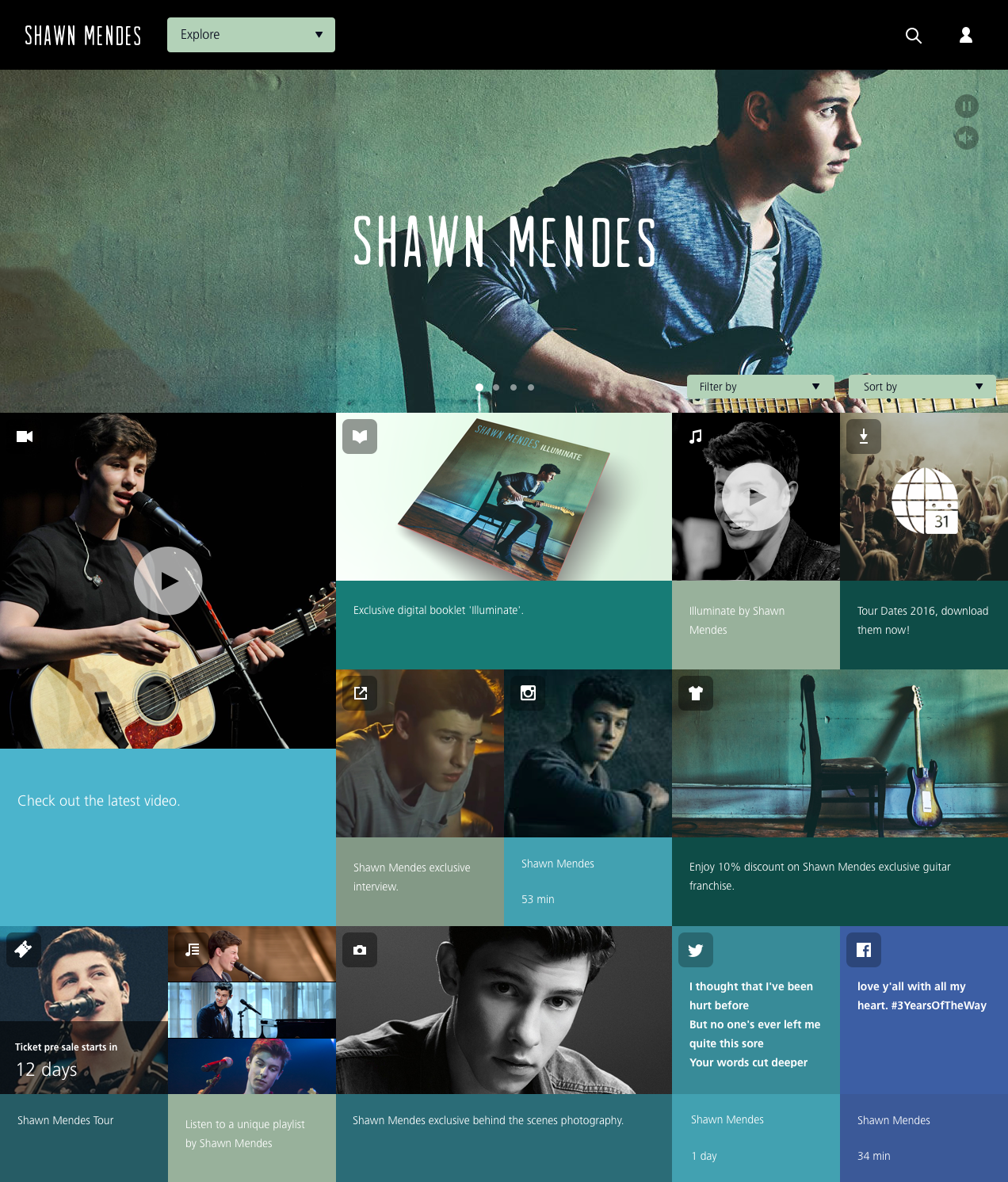Illuminate Deluxe Shawn Mendes: Illuminate (Special Edition) By Shawn Mendes: Amazon.co.uk