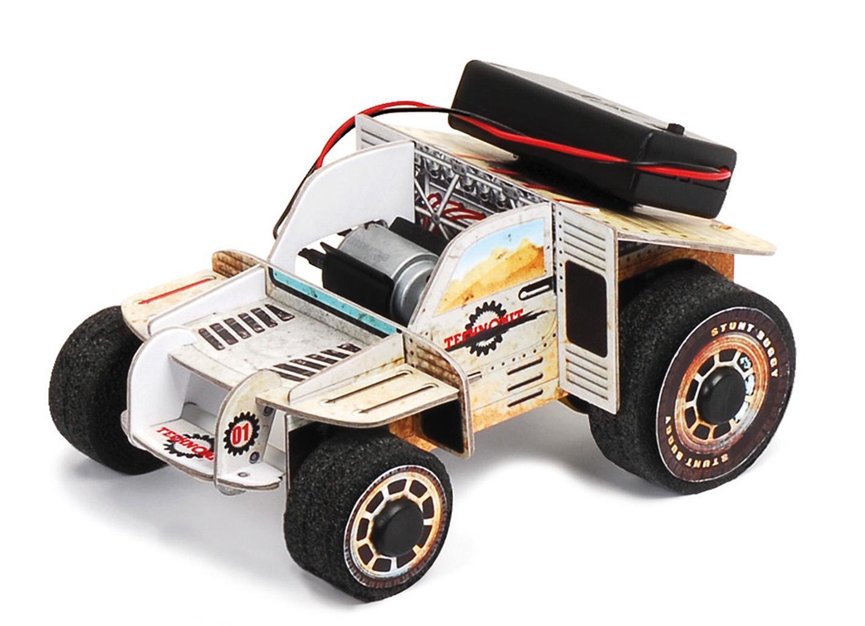 Interplay Uk Stunt Buggy Amazon Co Uk Toys Amp Games