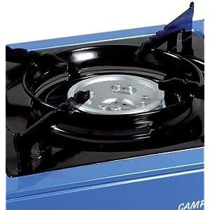 Campingaz Camp Bistro 2, Camping Stove, Portable Gas Cooker ...