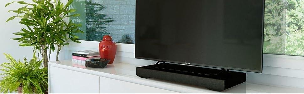 Sony, HT-XT3, 2.1 Channel TV, Base Speaker, High-Resolution, Master HX, Clear Audio Plus, Bluetooth