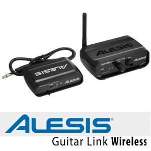 Alesis Guitar Link Wireless All In One Portable Wireless