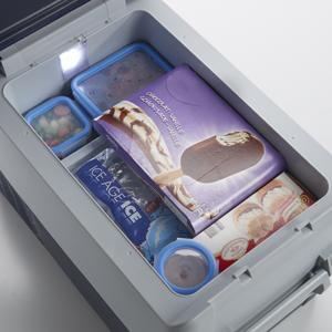 mobicool fr 35 31 litre portable compressor fridge freezer. Black Bedroom Furniture Sets. Home Design Ideas