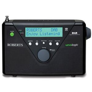 Roberts Unologic DAB Portable Radio