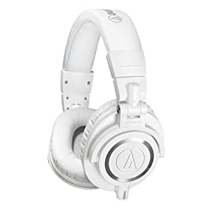 Headphone; studio headphone; monitor headphone; DJ headphone; Audio-Technica