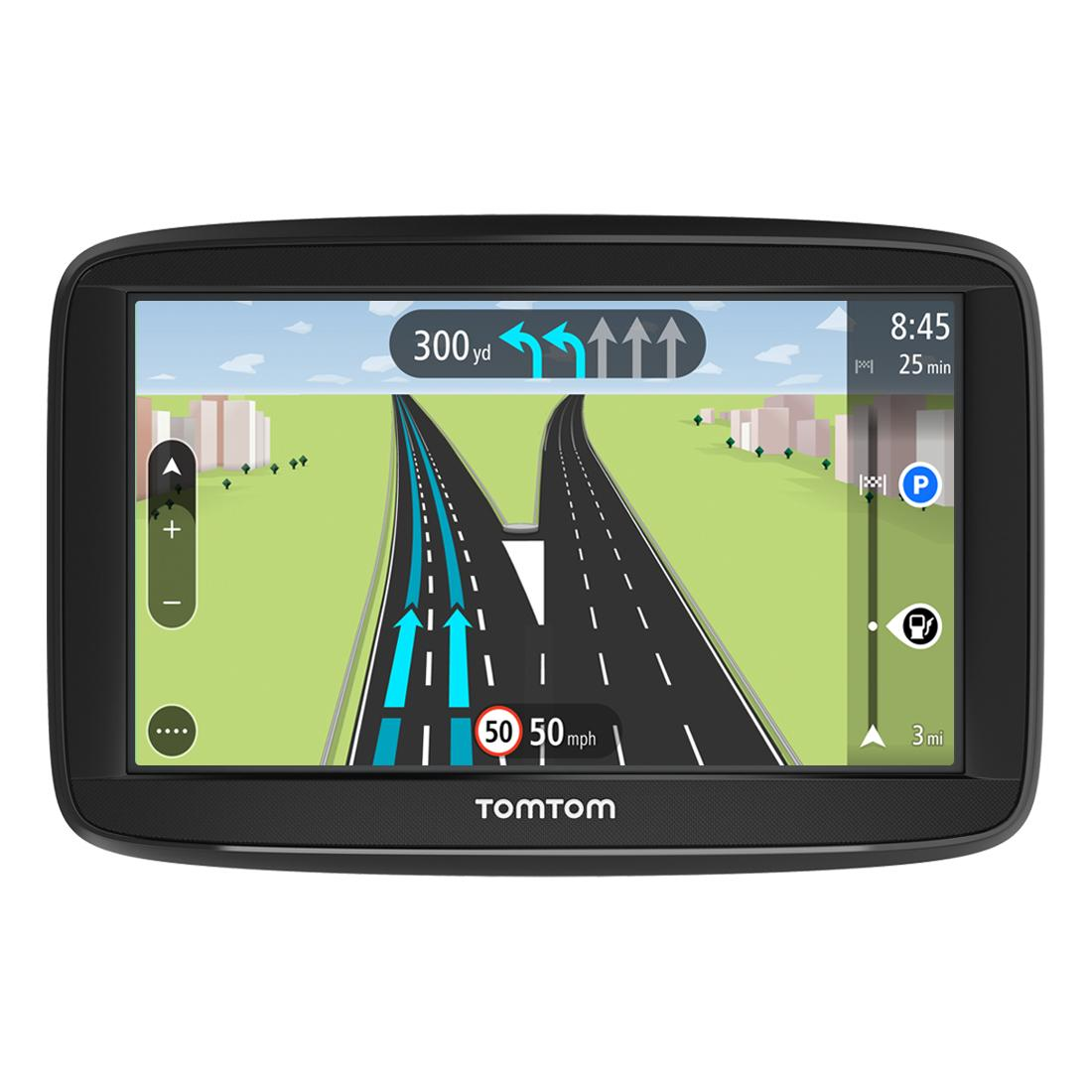 tomtom start 42 4 3 inch sat nav with uk western. Black Bedroom Furniture Sets. Home Design Ideas