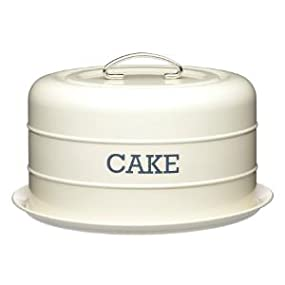 new airtight cake storage tin dome serving baked cakes. Black Bedroom Furniture Sets. Home Design Ideas