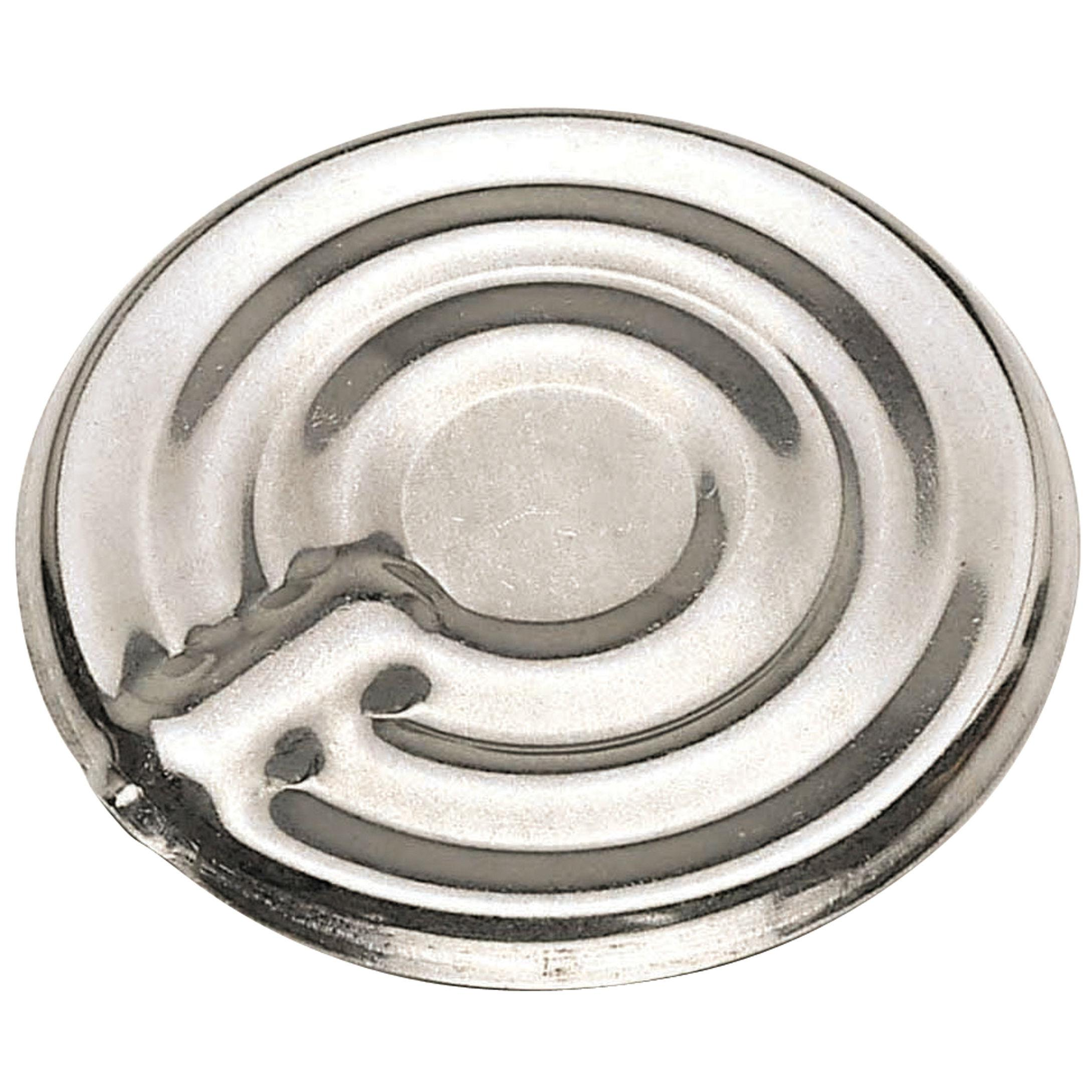 Kitchencraft Stainless Steel Pot Watcher Disc Boil Over