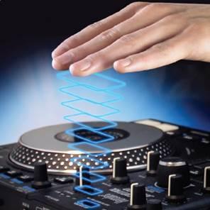 Air Control, DJ Air, Air Sensor