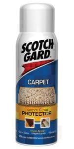 ... Scotchgard Water Repellent Protection; Carpet Protector; Rug Protector;scotchguard  ...