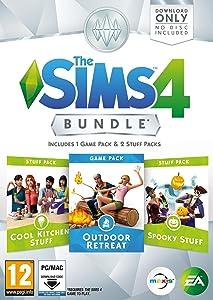Sims 4, Bundle 2