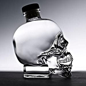 Crystal Head Vodka, 70 cl: Amazon.co.uk: Grocery