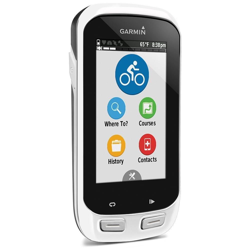 Garmin Edge Explore 1000 Enhanced GPS Bike Computer for ...