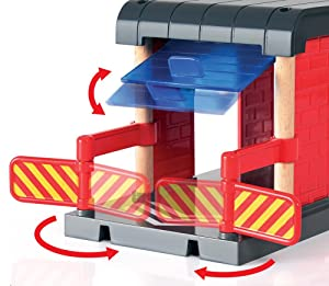 Brio World Fire Amp Rescue Rescue Emergency Set Amazon Co