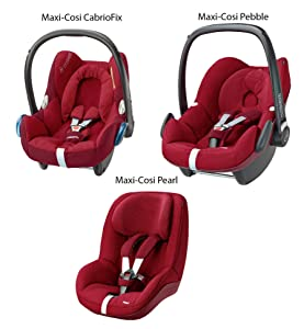 maxi cosi familyfix car seat base isofix black. Black Bedroom Furniture Sets. Home Design Ideas
