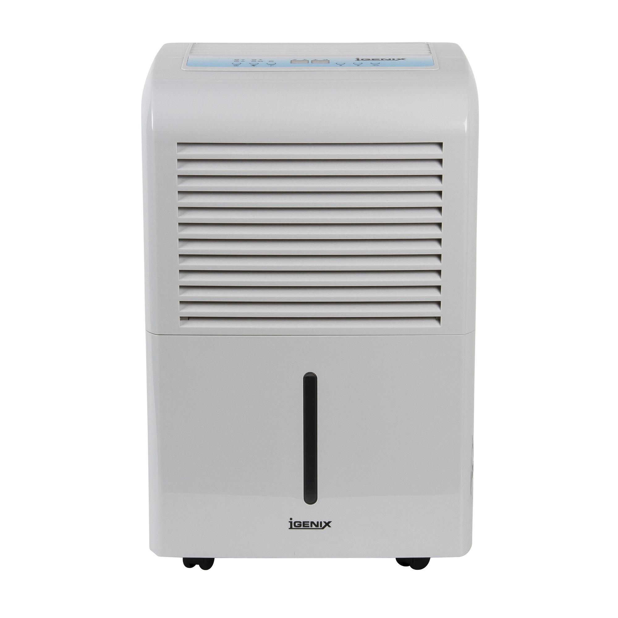 Dehumidifier 740 W 50 L White: Amazon.co.uk: Kitchen & Home #486A83