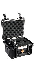 Vanguard Supreme 27F Waterproof Camera Case