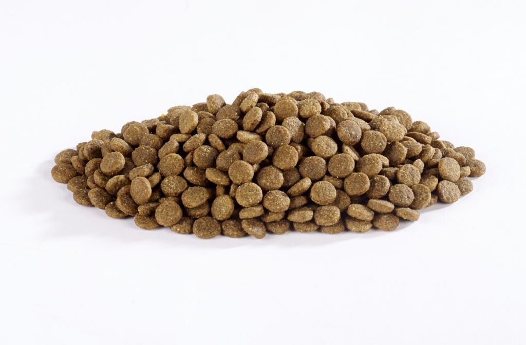 Complete Cat Food For Fibre