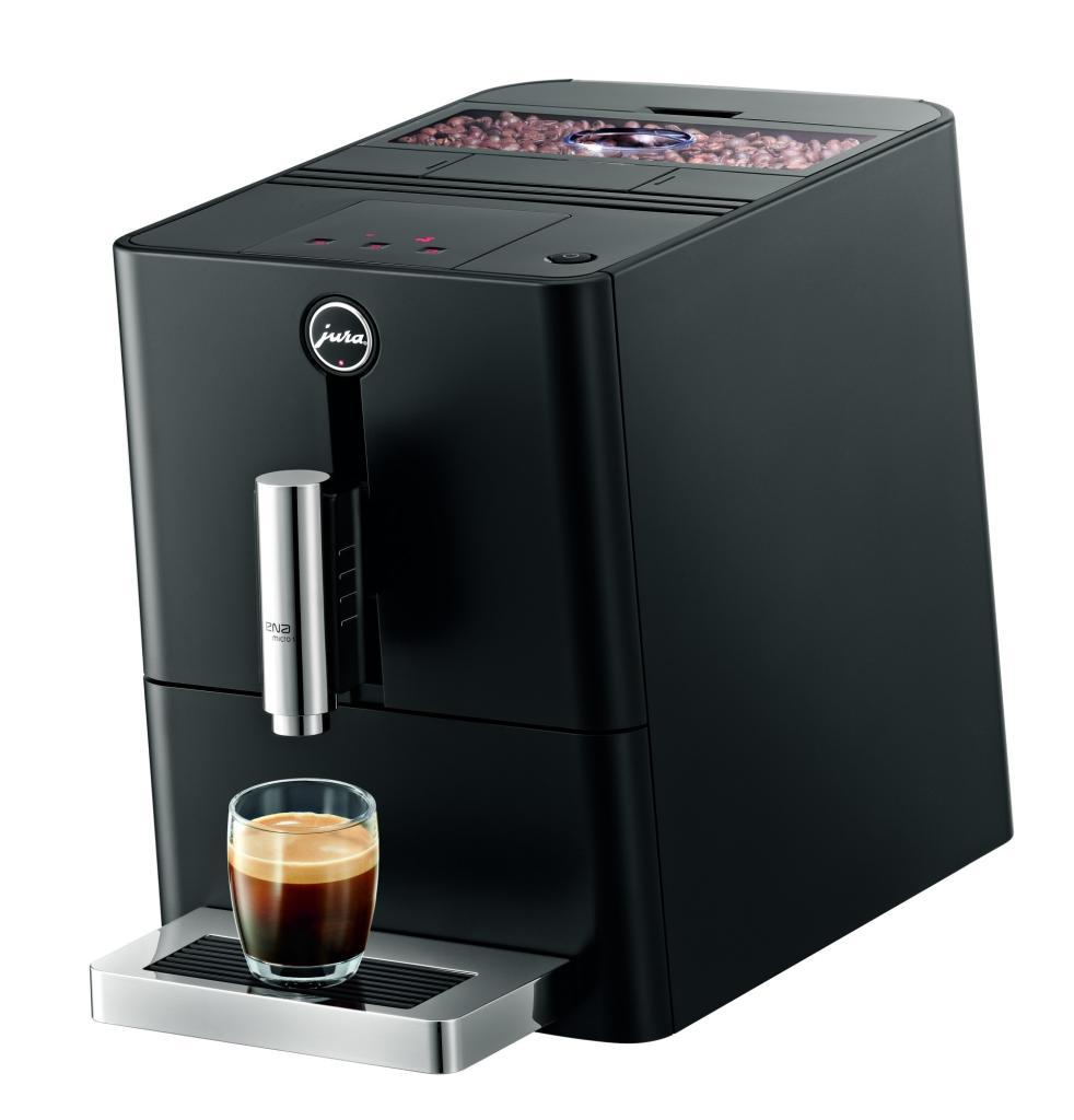 jura ena micro 1 aroma plus coffee machine 1450 w 15 bar. Black Bedroom Furniture Sets. Home Design Ideas