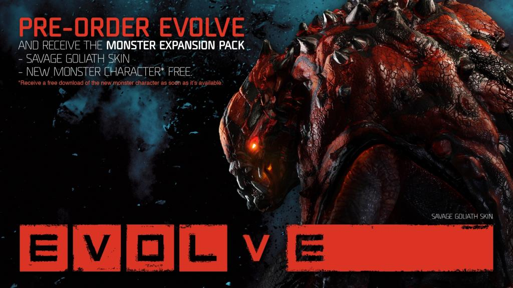 Evolve (PS4): Amazon co uk: PC & Video Games