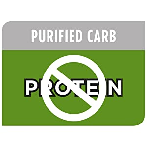 icon: purified carbohydrate