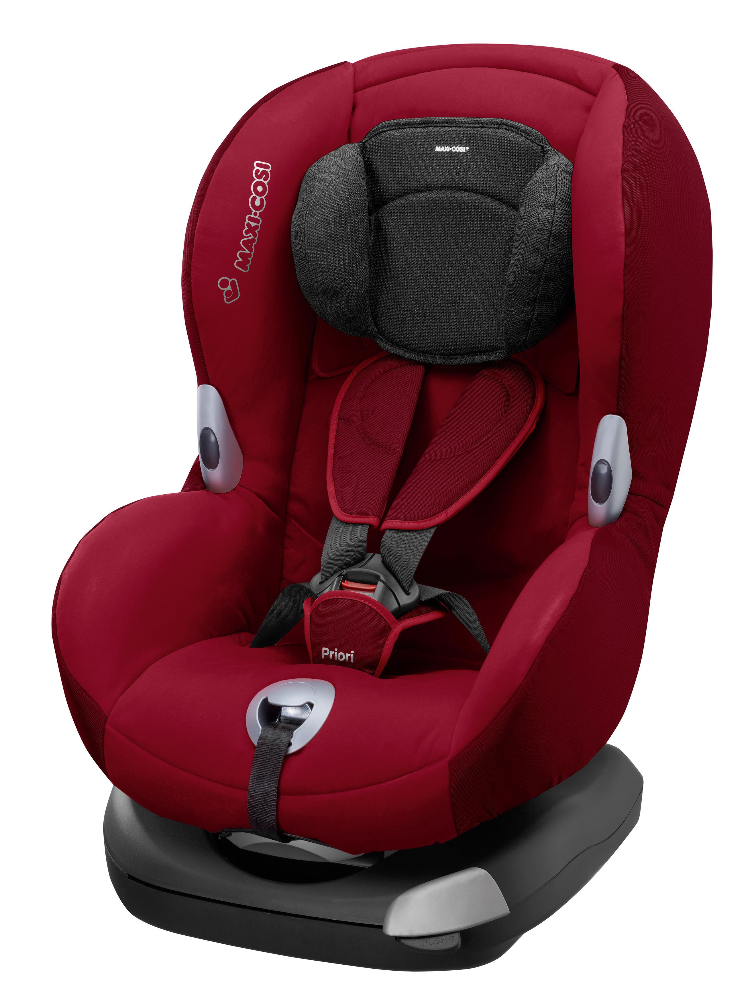maxi cosi priori sps xp priorifix car seat support pillow. Black Bedroom Furniture Sets. Home Design Ideas