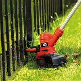 ST5530-GB 550W Corded Grass Strimmer
