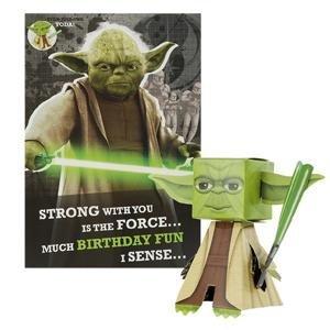Star Wars By Hallmark Cards